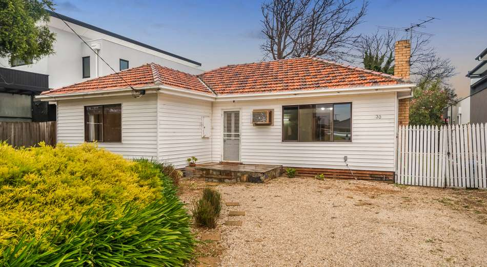 30 Bridges Avenue, Edithvale VIC 3196