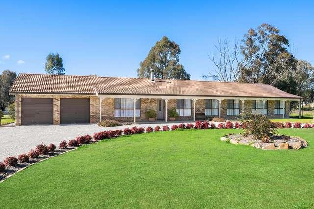 159 Robertson Road, Mudgee NSW 2850