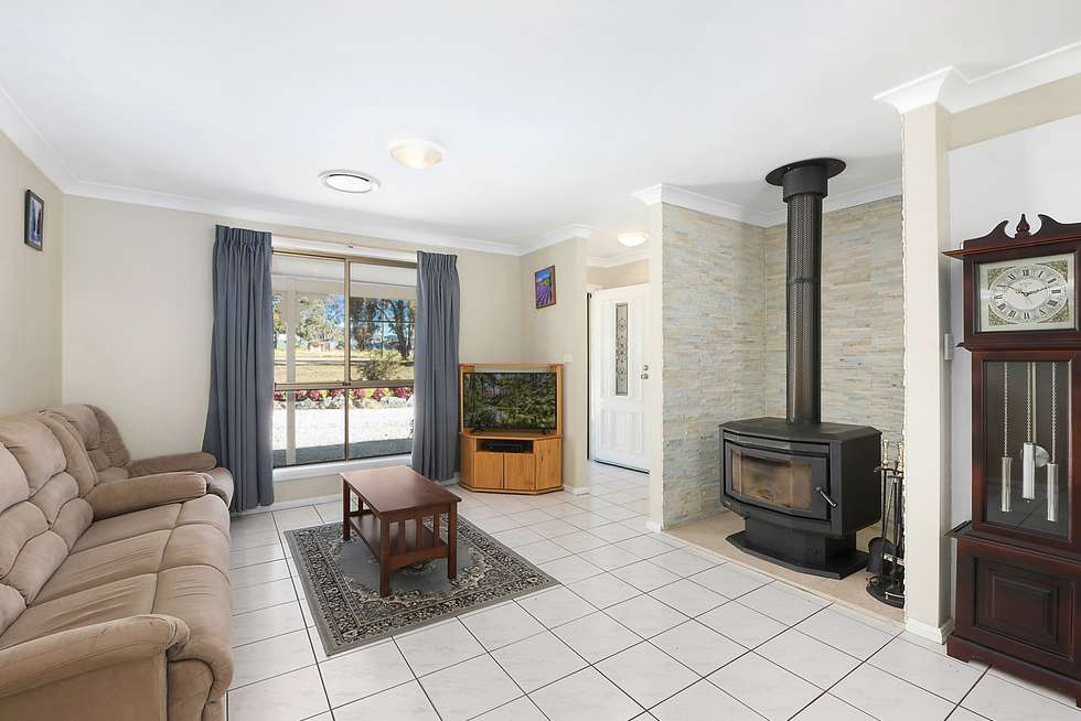 Third view of Homely house listing, 159 Robertson Road, Mudgee NSW 2850