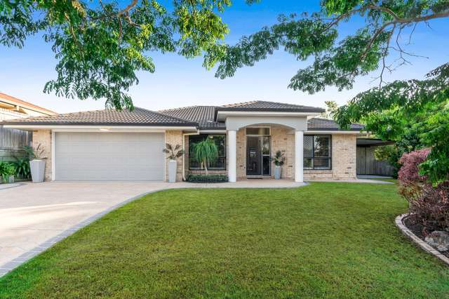 16 Pandorea Street, Wynnum West QLD 4178