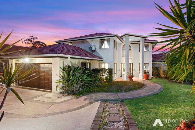 1 Claremont Parade, Forest Lake QLD 4078