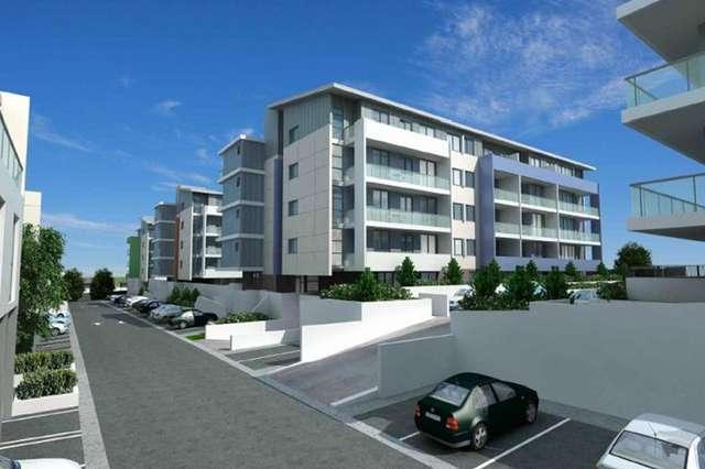 409B/8 Myrtle Street, Prospect NSW 2148