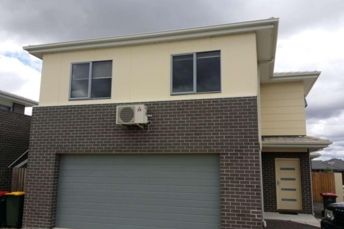 Main view of Homely studio listing, 5a Irinyilli Street, Bonner ACT 2914