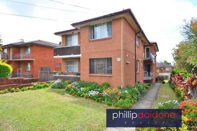 8/111 Graham Street, Berala NSW 2141