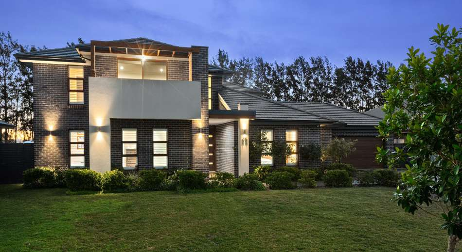 67 Fernadell Drive, Pitt Town NSW 2756