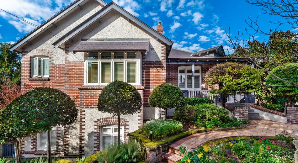 7A The Point Road, Hunters Hill NSW 2110
