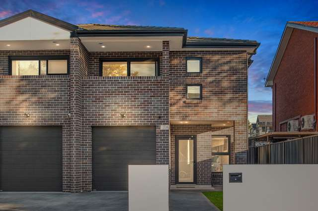 11a Latvia Avenue, Greenacre NSW 2190