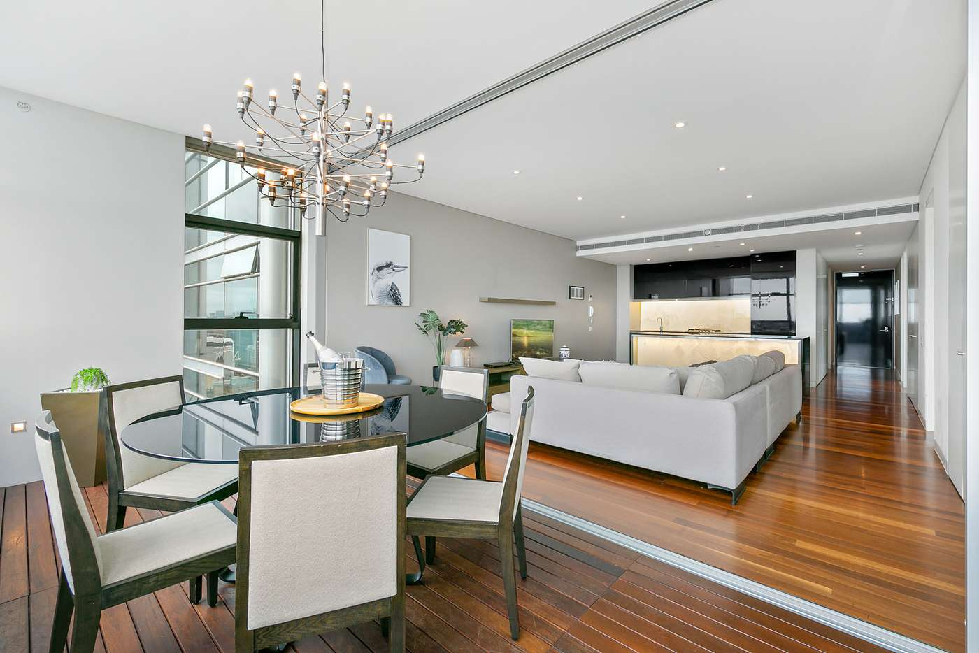 Main view of Homely apartment listing, 4508/101 Bathurst Street, Sydney NSW 2000