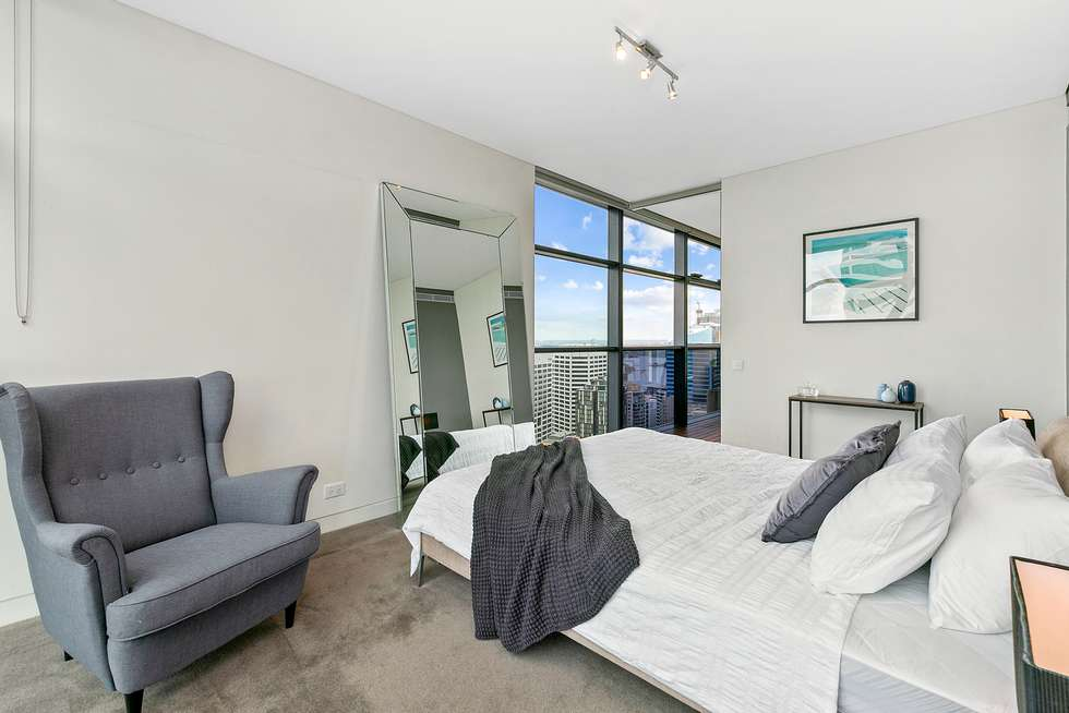 Fifth view of Homely apartment listing, 4508/101 Bathurst Street, Sydney NSW 2000