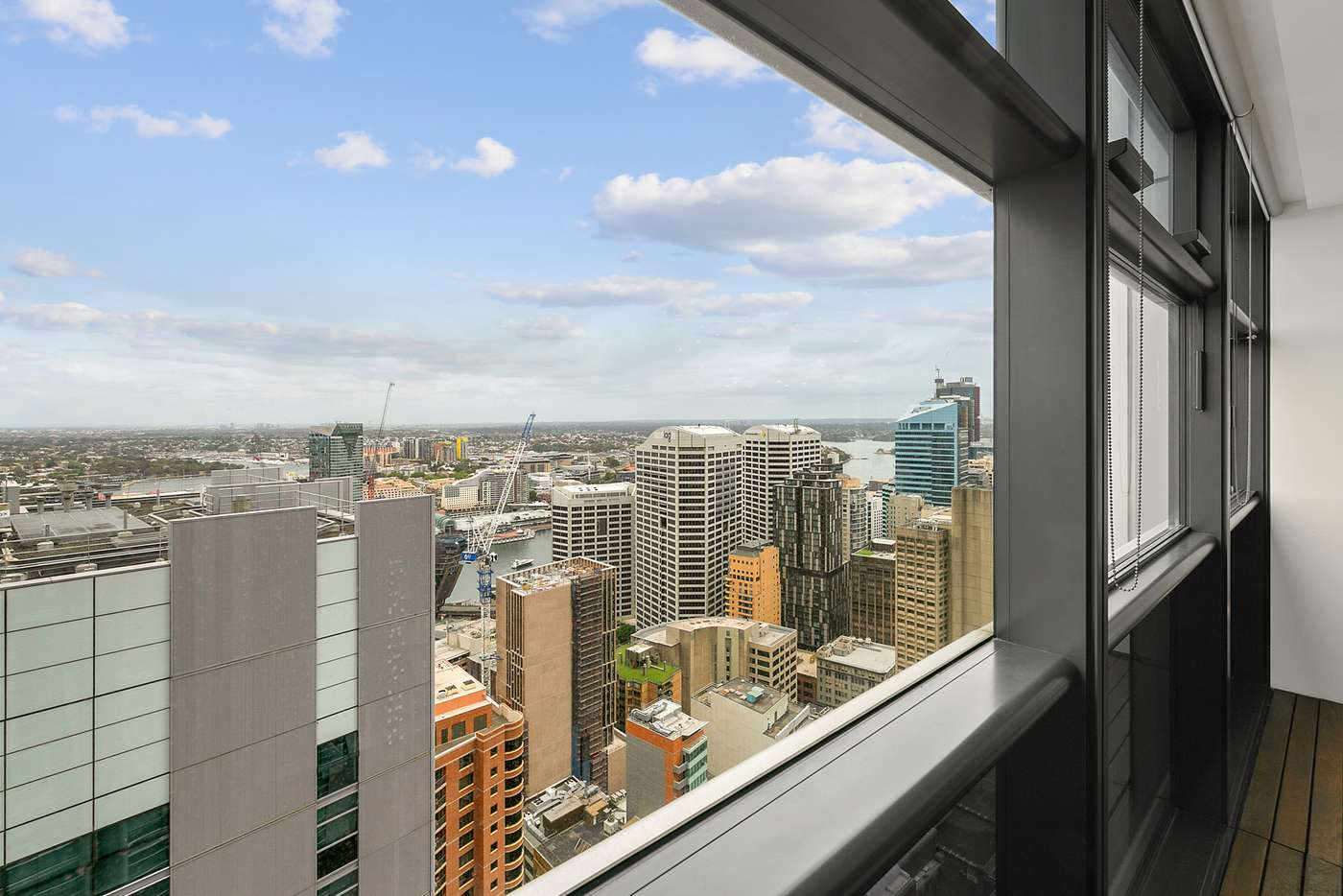 Seventh view of Homely apartment listing, 4508/101 Bathurst Street, Sydney NSW 2000