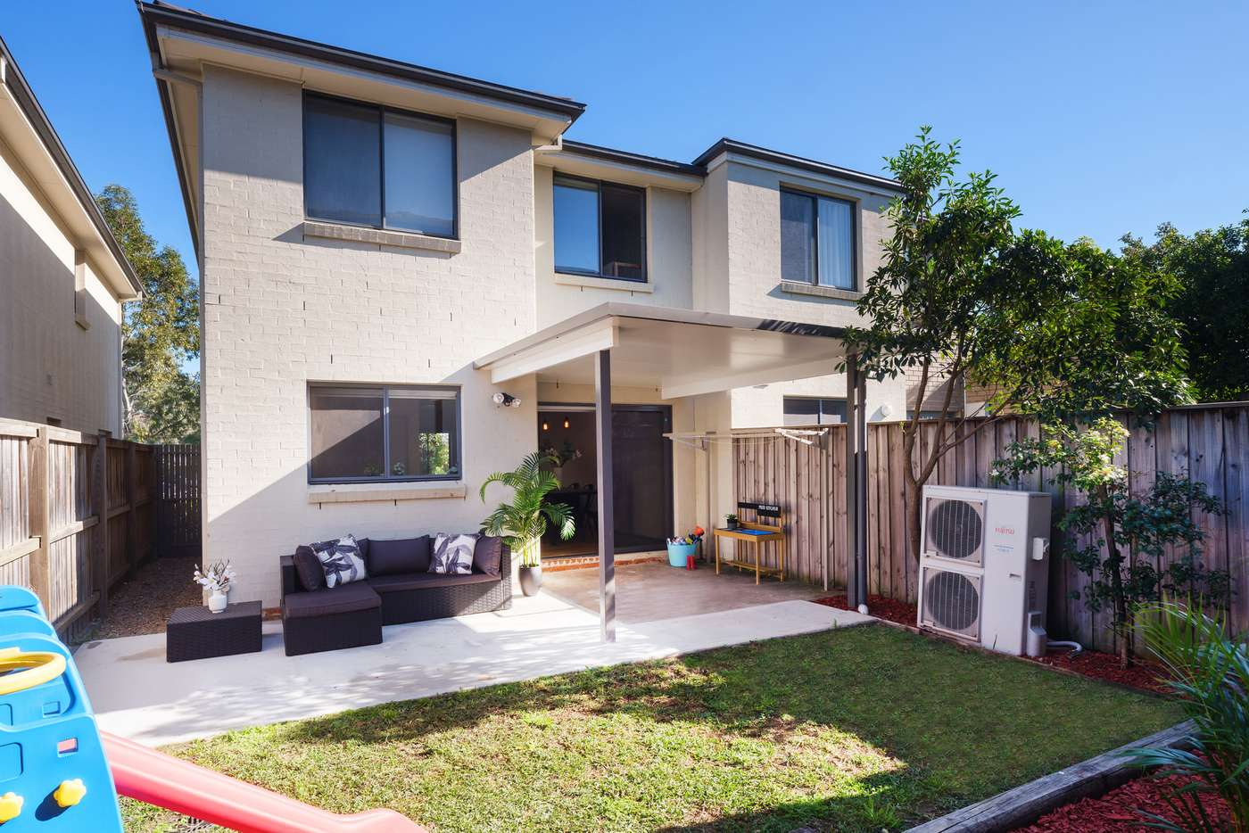 Fifth view of Homely house listing, 4 Tarakan Street, Auburn NSW 2144