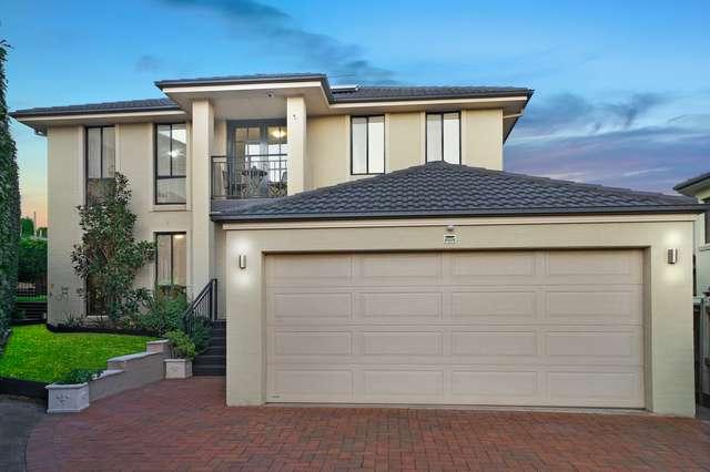 20 Equestrian Street, Glenwood NSW 2768