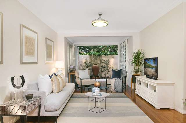 4/132-134 Spencer Road, Cremorne NSW 2090