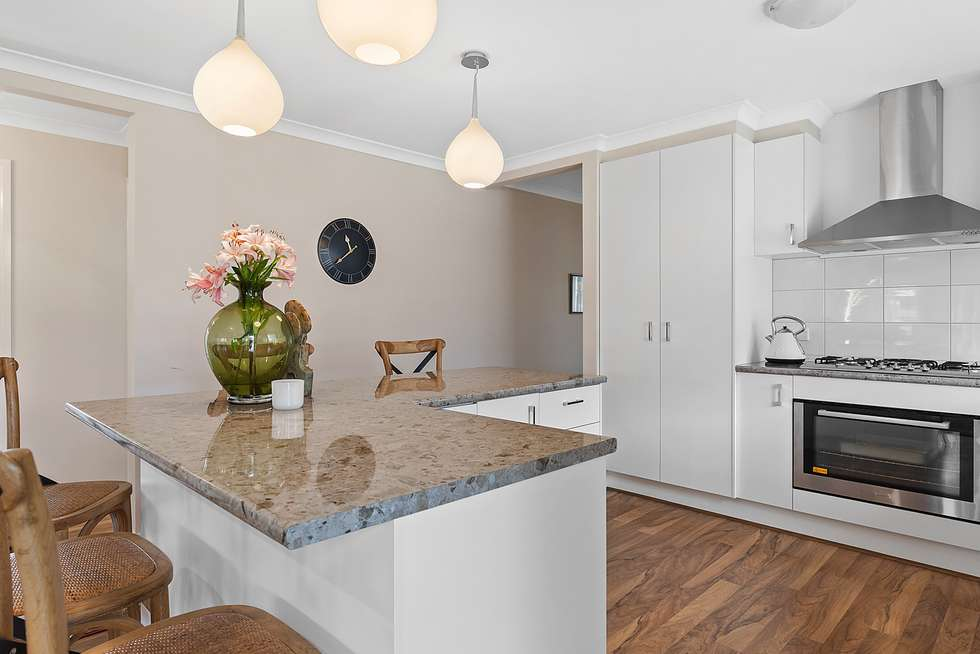 Second view of Homely house listing, 17 Jasmine Crescent, Ballan VIC 3342