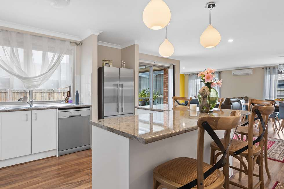 Third view of Homely house listing, 17 Jasmine Crescent, Ballan VIC 3342