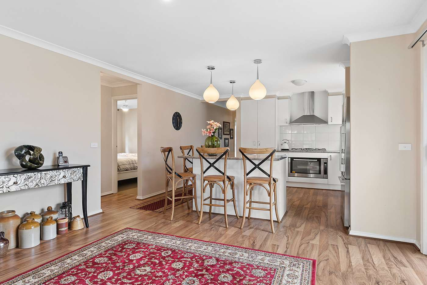 Fifth view of Homely house listing, 17 Jasmine Crescent, Ballan VIC 3342