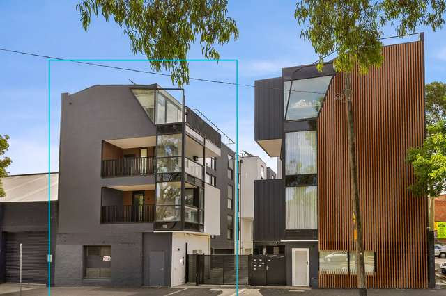8/18 Roden Street, West Melbourne VIC 3003