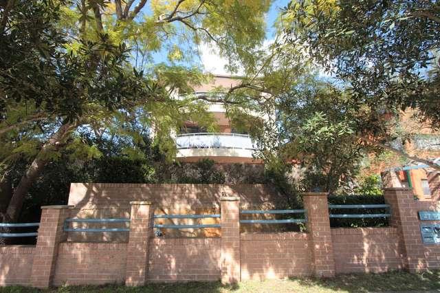5/27 William Street, North Parramatta NSW 2151