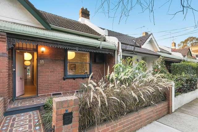 11 Darling Street, Kensington NSW 2033