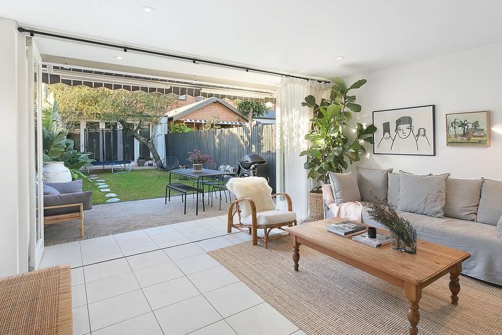 Second view of Homely house listing, 11 Darling Street, Kensington NSW 2033