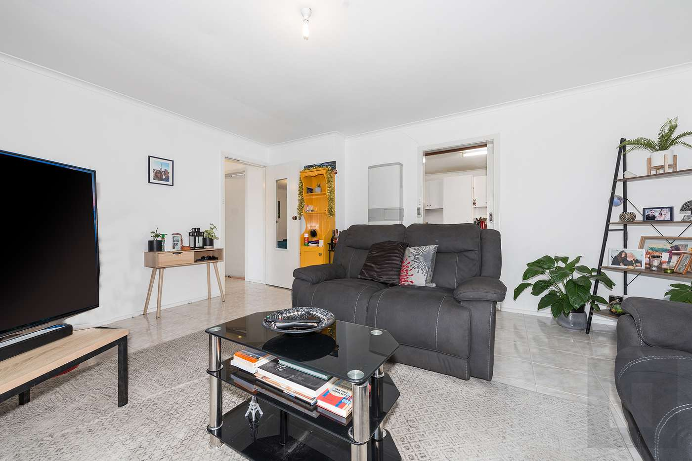Main view of Homely unit listing, 1/5 Saltley Street, South Kingsville VIC 3015