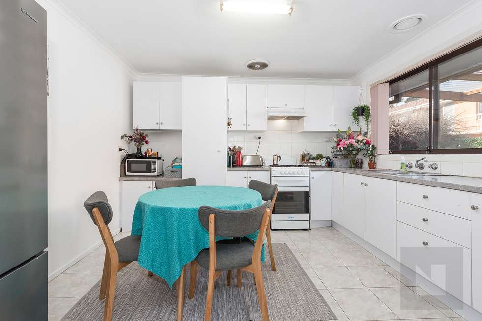 Second view of Homely unit listing, 1/5 Saltley Street, South Kingsville VIC 3015