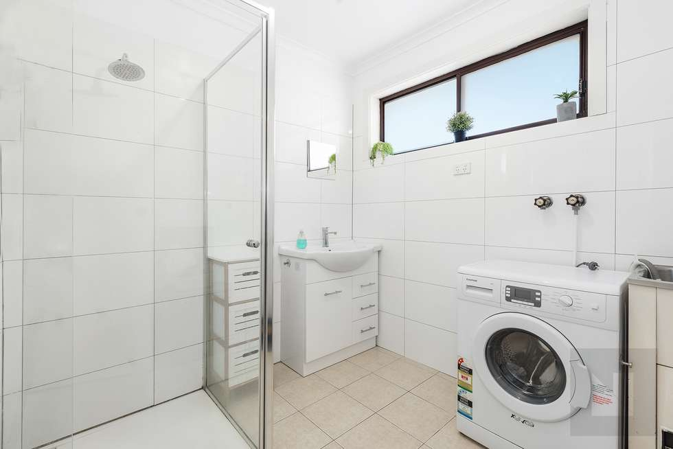 Fourth view of Homely unit listing, 1/5 Saltley Street, South Kingsville VIC 3015