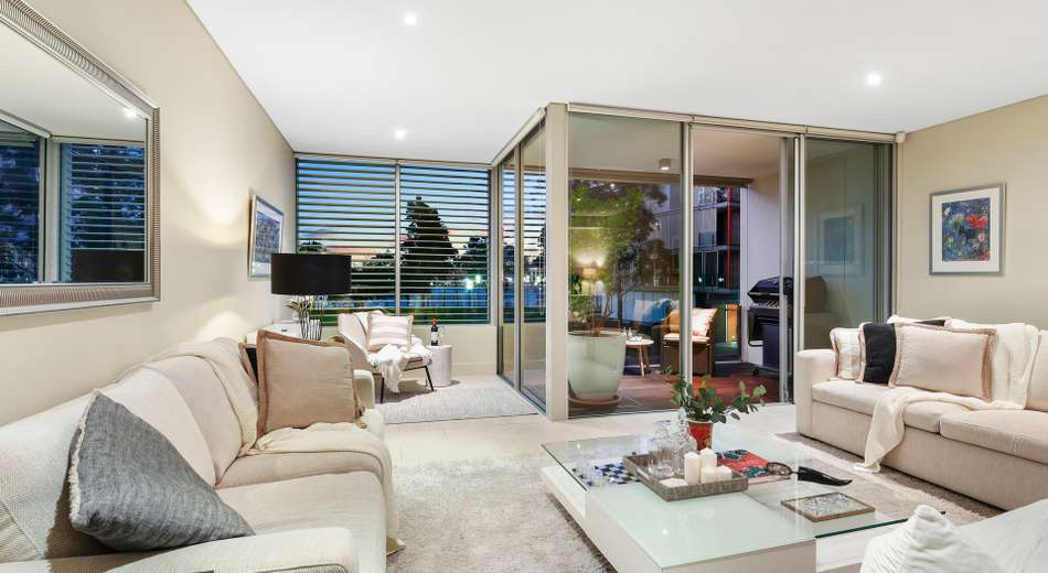 126/3 Darling Island Road, Pyrmont NSW 2009