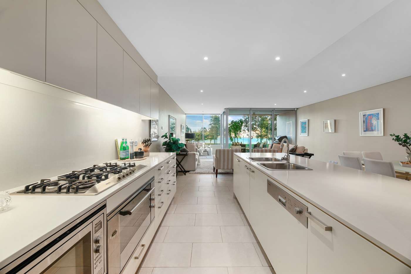Sixth view of Homely apartment listing, 126/3 Darling Island Road, Pyrmont NSW 2009