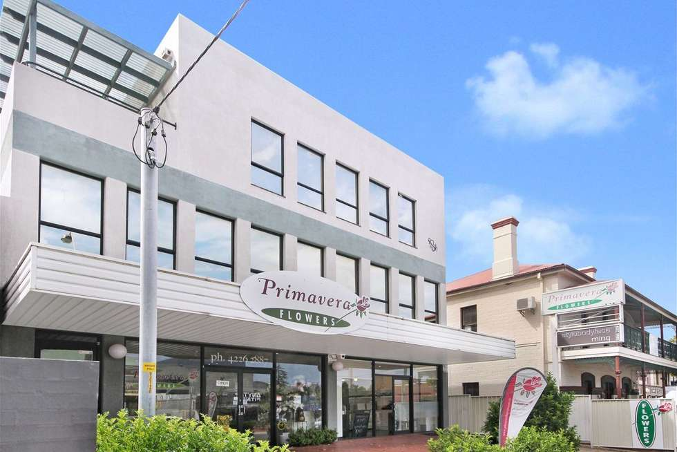Second view of Homely unit listing, 4/115 Corrimal Street, Wollongong NSW 2500