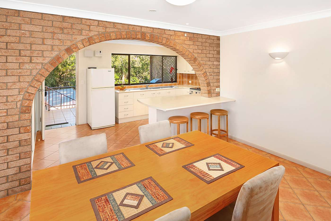 Main view of Homely unit listing, 9/61 Boronia Street, Sawtell NSW 2452