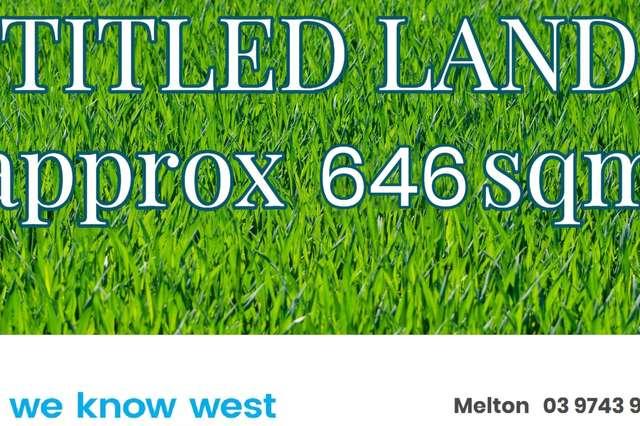 76 James Melrose Drive, Brookfield VIC 3338