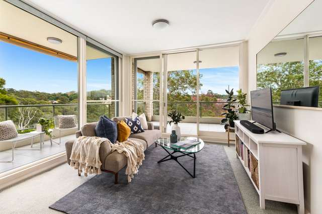 20/50 Earle Street, Cremorne NSW 2090
