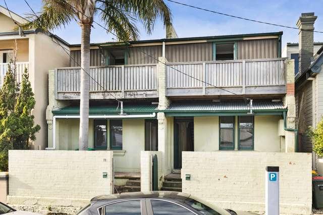9 or 11 Oxford Street, Rozelle NSW 2039