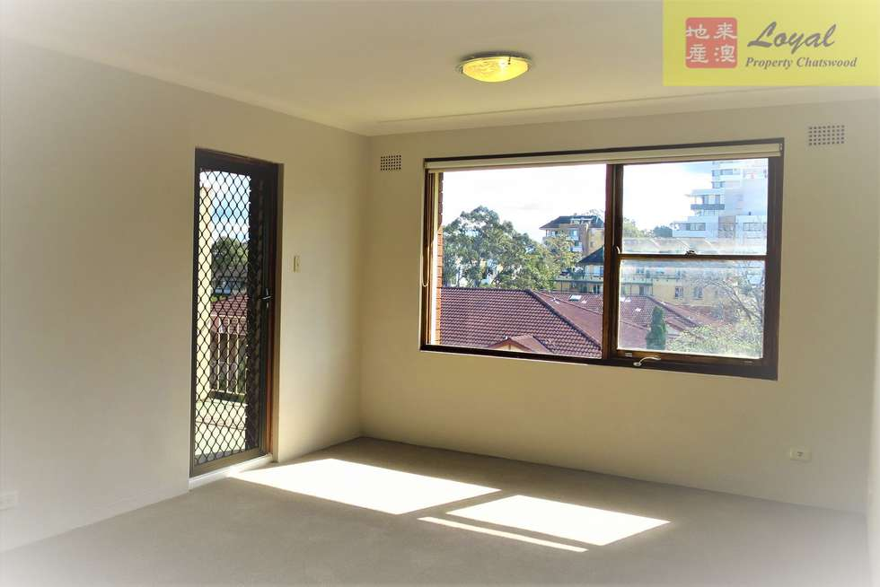 Third view of Homely apartment listing, 8/614 Pacific Highway, Chatswood NSW 2067
