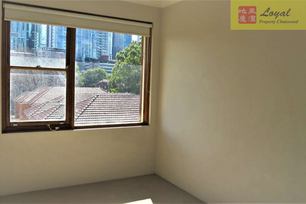 Fourth view of Homely apartment listing, 8/614 Pacific Highway, Chatswood NSW 2067