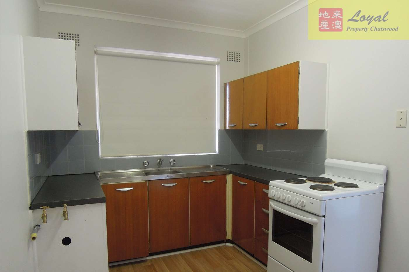Sixth view of Homely apartment listing, 8/614 Pacific Highway, Chatswood NSW 2067