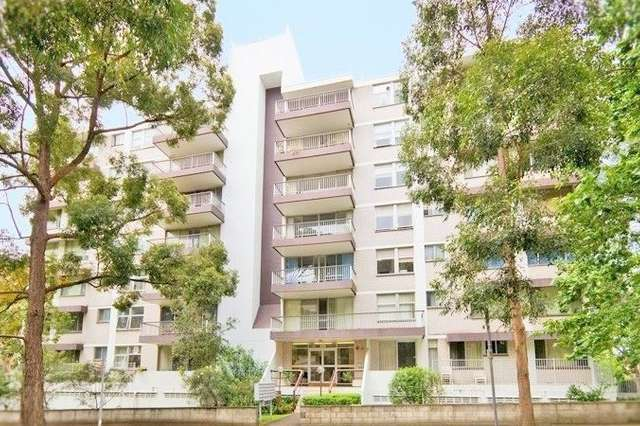 21/37-39 Johnson Street, Chatswood NSW 2067