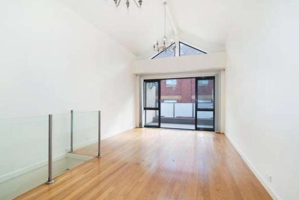 Second view of Homely apartment listing, 493A Chapel Street, South Yarra VIC 3141