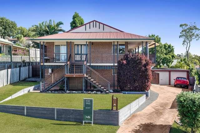 2 Gunsynd Court, Wellington Point QLD 4160