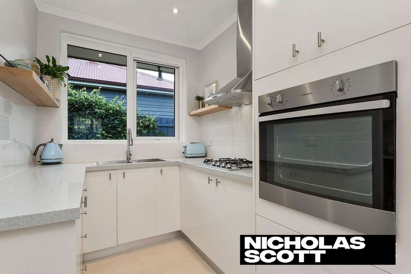 Main view of Homely villa listing, 1/69 Francis Street, Yarraville VIC 3013
