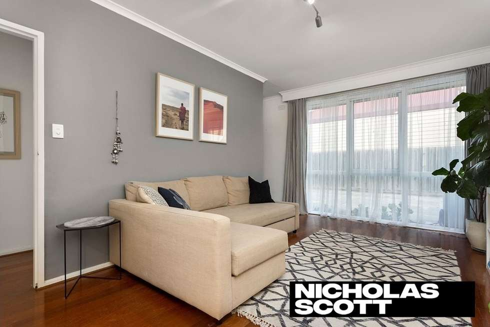 Third view of Homely villa listing, 1/69 Francis Street, Yarraville VIC 3013