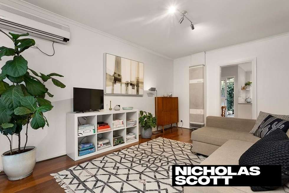 Fourth view of Homely villa listing, 1/69 Francis Street, Yarraville VIC 3013