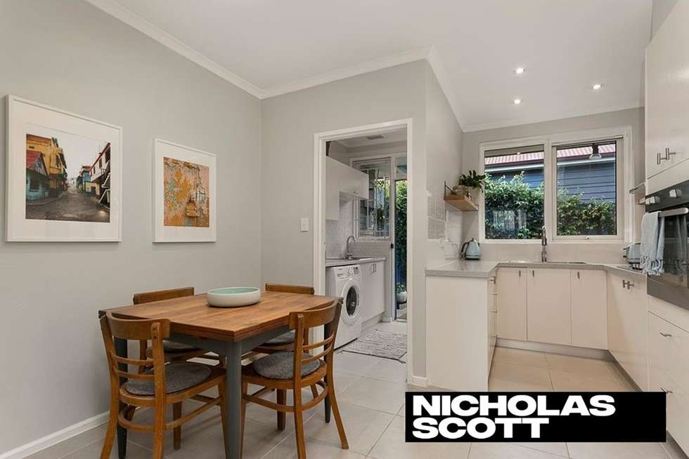 Fifth view of Homely villa listing, 1/69 Francis Street, Yarraville VIC 3013