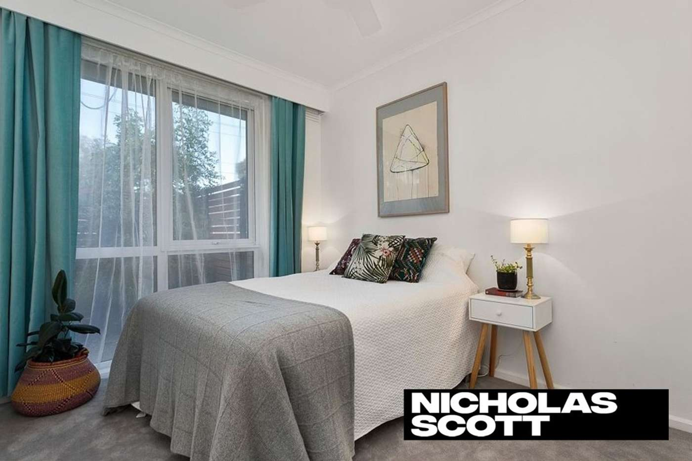 Sixth view of Homely villa listing, 1/69 Francis Street, Yarraville VIC 3013
