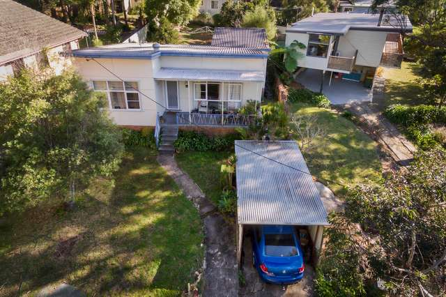 95 Carvers Road, Oyster Bay NSW 2225