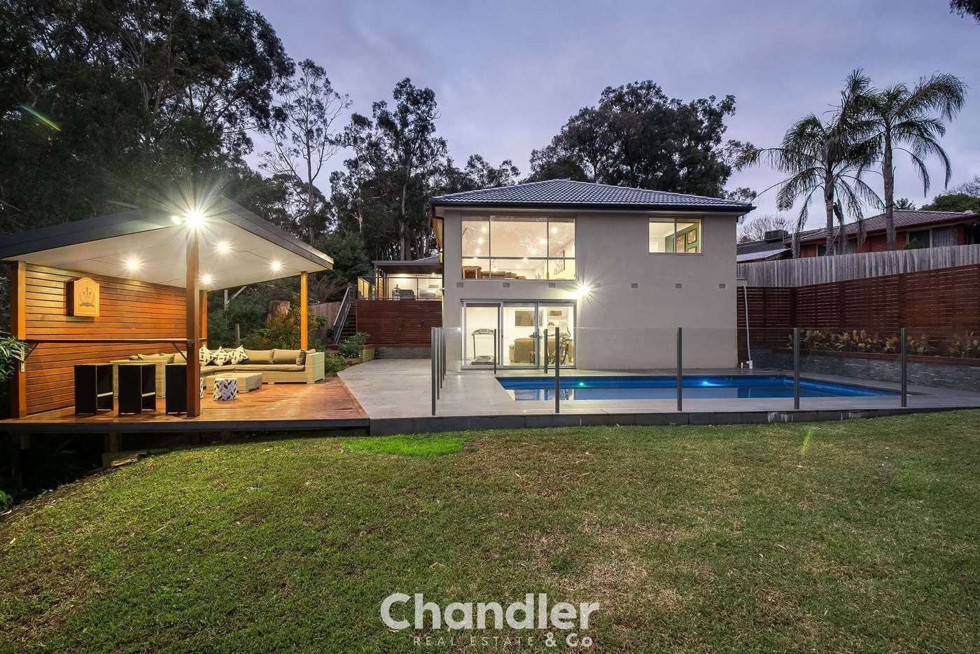 Main view of Homely house listing, 23 Glenfern Avenue, Upwey VIC 3158