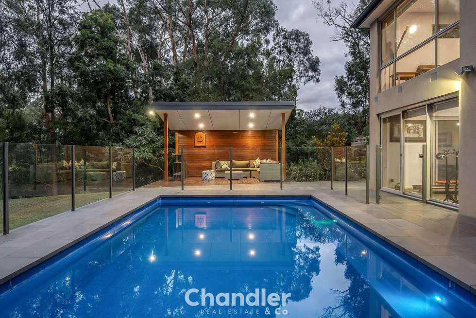 Second view of Homely house listing, 23 Glenfern Avenue, Upwey VIC 3158