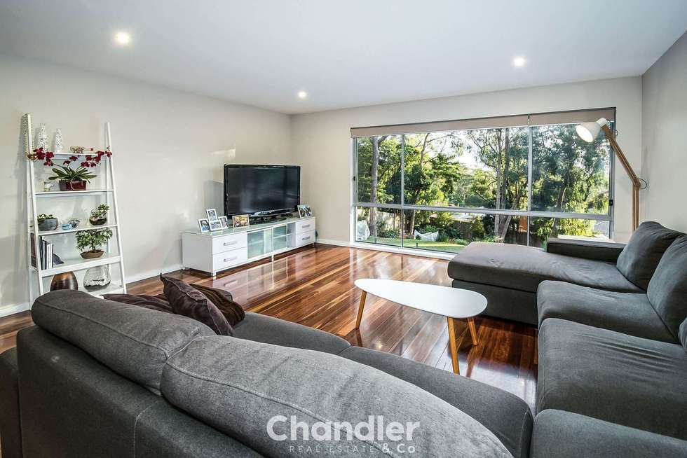 Third view of Homely house listing, 23 Glenfern Avenue, Upwey VIC 3158