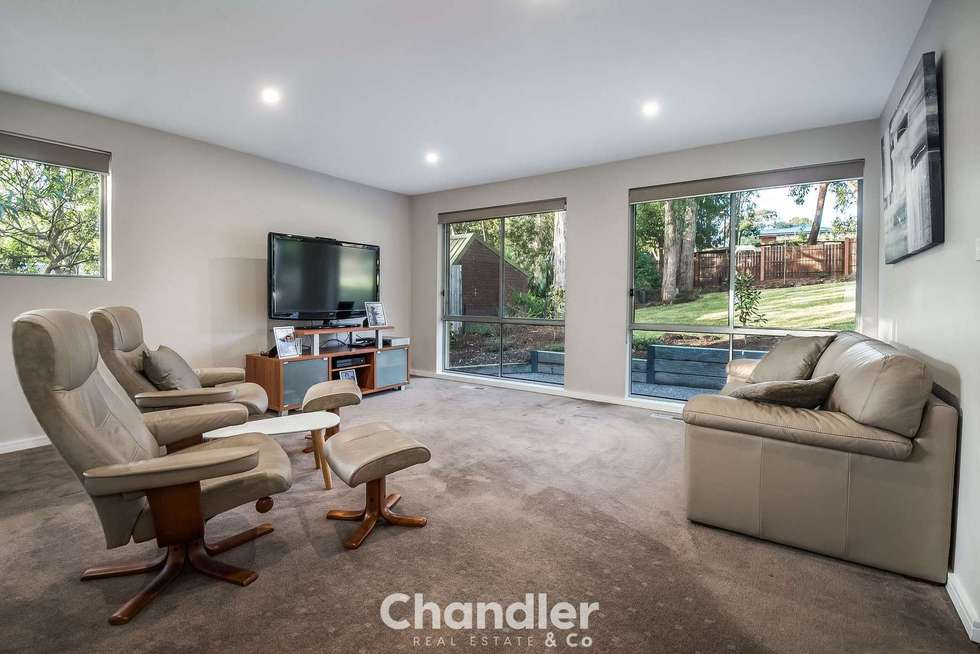 Fourth view of Homely house listing, 23 Glenfern Avenue, Upwey VIC 3158